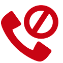 Super Call Blocker icon
