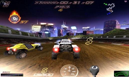 免費賽車遊戲App Cross Racing Ultimate Free 阿達玩APP