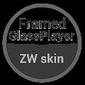 FramedGlassPlayer Zooper Skin icon