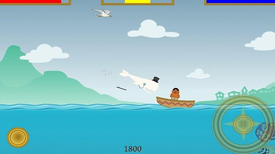 Wally the Whale - screenshot thumbnail