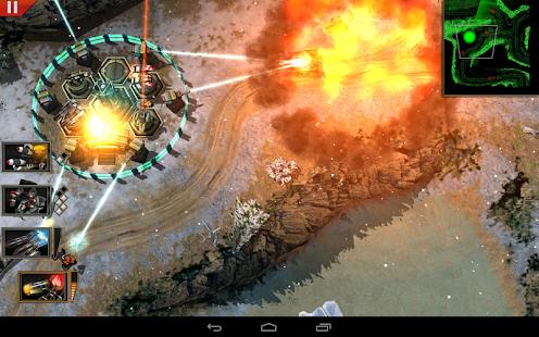 Modern Command Screenshot 24