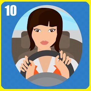 Free Apk android  What Kind Of Driver Are You 1.0  free updated on
