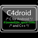 C4droid (C/C++ compiler) apk