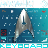 New Trek Keyboard + Sounds