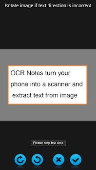 OCR Notes