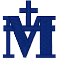Catholic Chaplets 01 logo