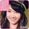 AKB48きせかえ(公式)柏木由紀-DT2013-1 icon