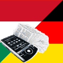 German Hungarian Dictionary icon