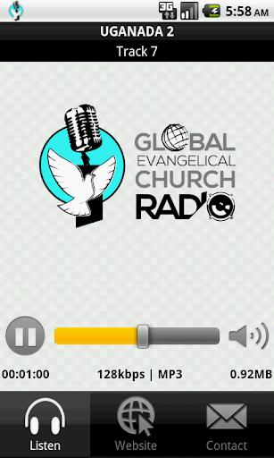Global Evangelical Church