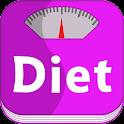Diet Diary icon