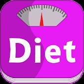 Chế độ ăn uống nhật ký