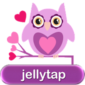Love Owls Theme Purple Free ♥