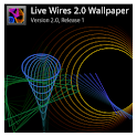 Live Wires 2.0 Live Wallpaper logo