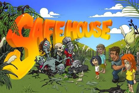 Safe House - screenshot thumbnail