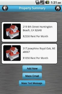The Landlord App Lite - screenshot thumbnail