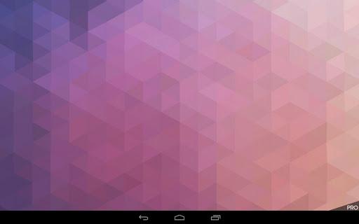 Fracta Pro Live Wallpaper app (apk) free download for Android/PC/Windows screenshot