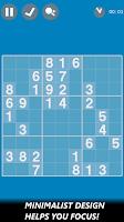 Screenshot of Classic Sudoku
