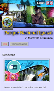 Cataratas del Iguazu screenshot 0