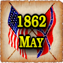 1862 May Am Civil War Gazette icon