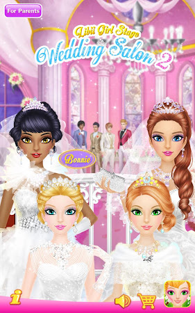 Wedding Salon 2 1.0.0 screenshot 641240