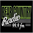 Bear Country 99.9 icon