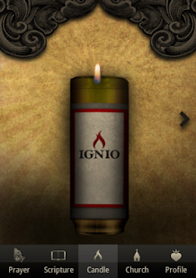Ignio- screenshot thumbnail