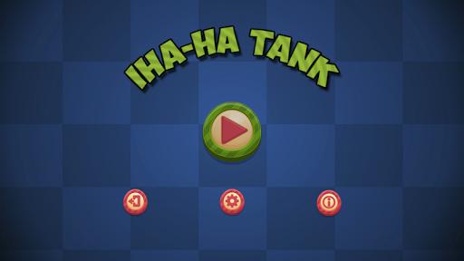 IHA-HA Tank