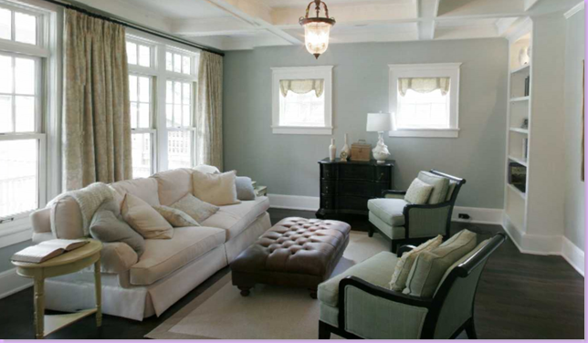 Image The Formal Living Room