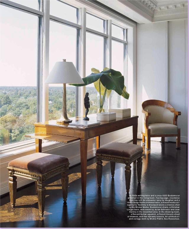 J Randall Powers Interior Design: COTE DE TEXAS: J. Randall Powers