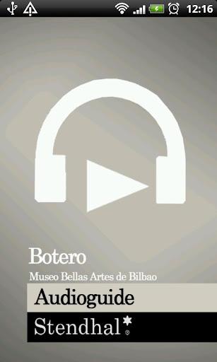 Botero Exhibition
