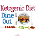 Ketogenic Dine Out icon