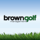 Brown Management Golf icon