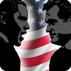 Race for the White House HD icon