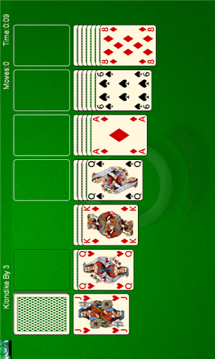 Solitaire for Mobile
