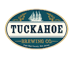 Logo of Tuckahoe Holly Beach Pumpkin Ale