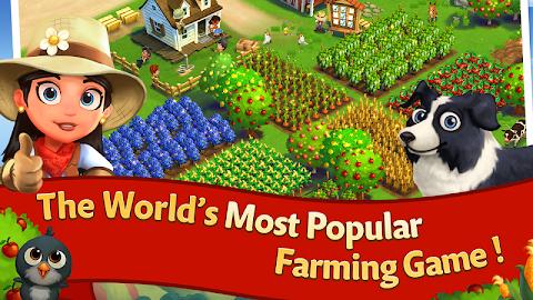 FarmVille 2: Country Escape Screenshot 25