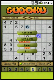 Sudoku (Free) on the App Store - iTunes - Apple