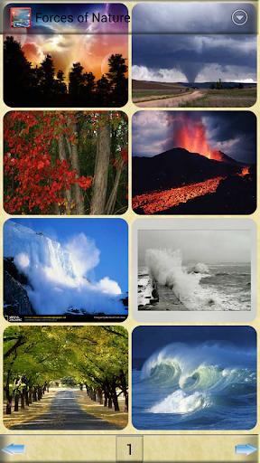 【免費娛樂App】自然力量-APP點子