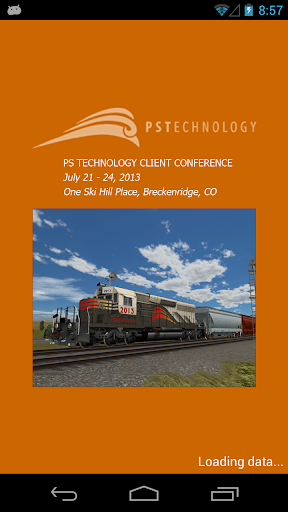 PST Client Conference