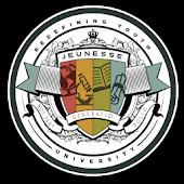 香港婕斯大學