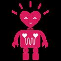 TEDx Brainport Activity Meter icon