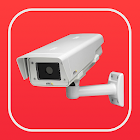 Live Camera Viewer  World Webcam & IP Cam Streams icon
