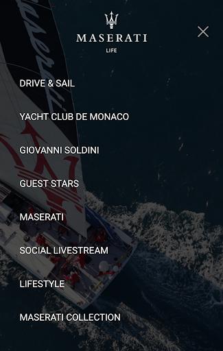 Maserati Life