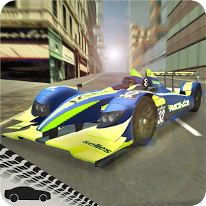 Extreme Speed Car for PC and MAC