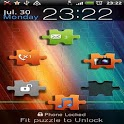Galaxy S3 Puzzle GoLocker icon
