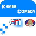 Khmer Tube TV show icon