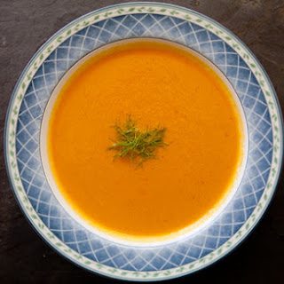 Provencal Seafood Bisque