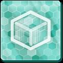 카카오톡 큐브 테마(Cube Theme Talk) icon