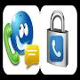 Hidden Incoming Call Lock