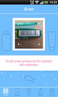 Screenshot of Beat the Microbead